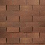 шинглас, коричневый