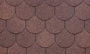 Деке/docke кольчуга коричневый