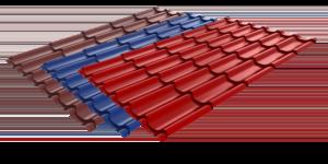 металлочерепица в симферополе по цене
