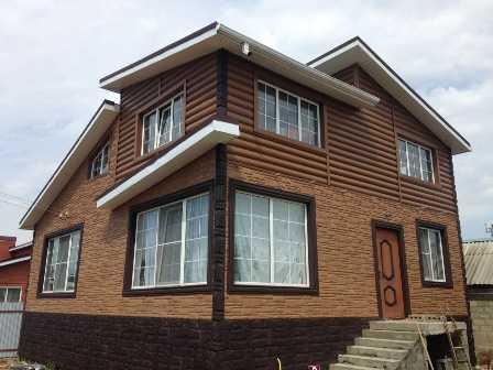 Купить качественные наружные фасадные панели для отделки дома «под камень» и «под кирпич» предлагает по доступной цене в Феодосии компания «Рич Стоун»