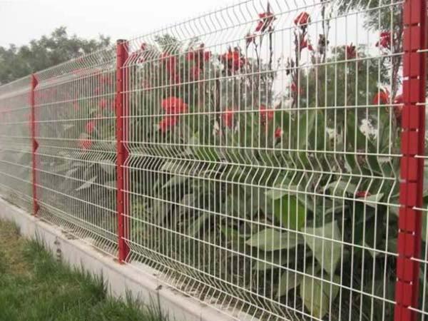 ограждение дачного участка в Керчи 3д забором